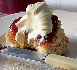 Fundraising Cream Tea- 13th July 2019